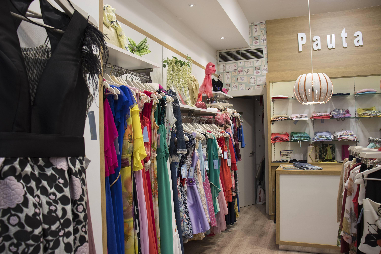 Tienda de moda pauta en Ourense