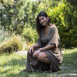 Algunos de los vestidos de moda de la mano de Miss Ciudad de Ourense