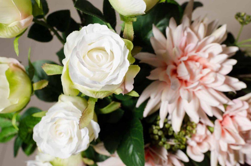 Centro floral día de todos los santos artikel
