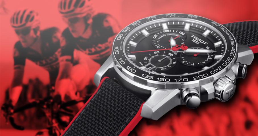 Comprar reloj Tissot La Vuelta 2020