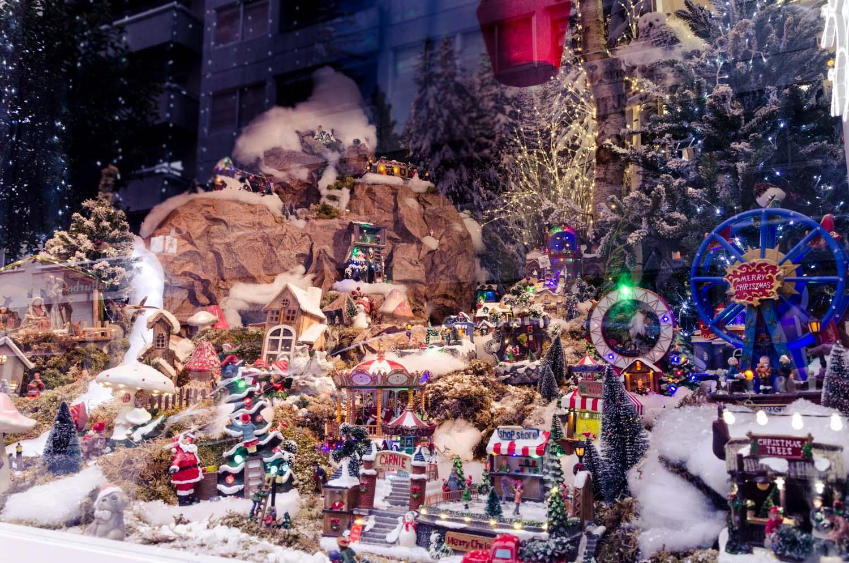 Decoración de Navidad Mandarina Home-1