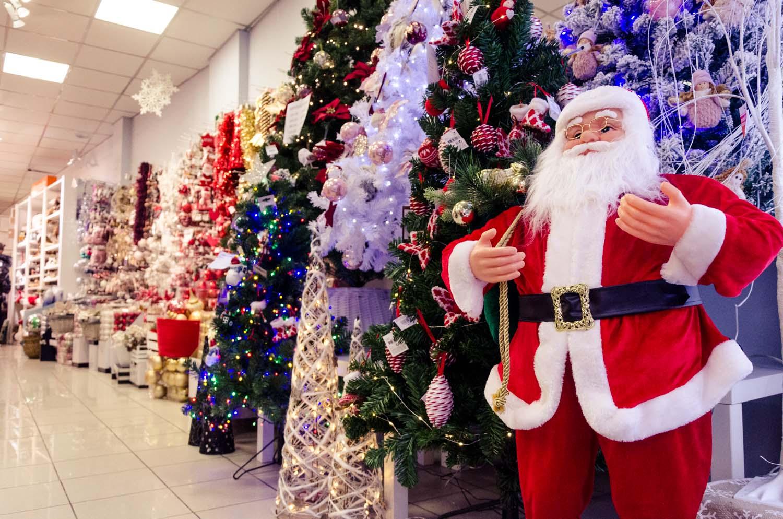 Decoración de Navidad Mandarina Home-10