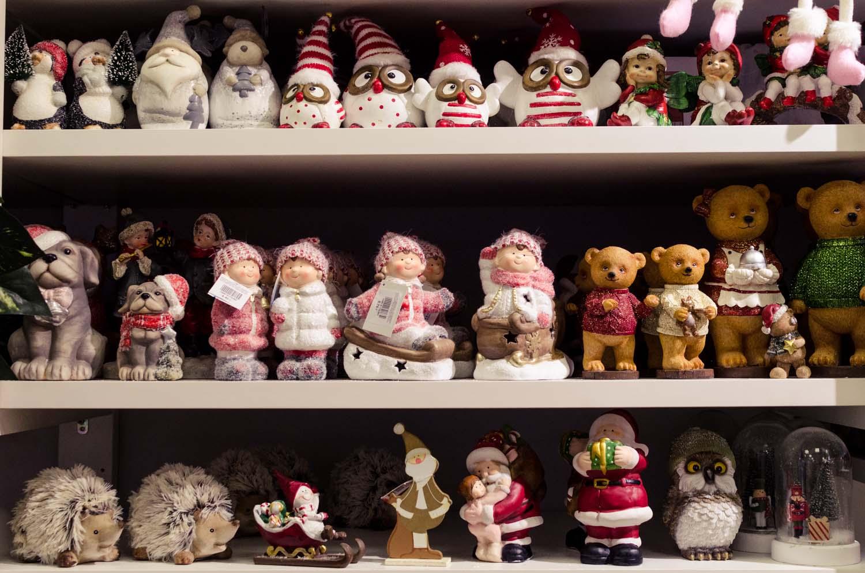 Decoración de Navidad Mandarina Home-