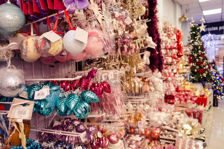 Decoración de Navidad Mandarina Home-6