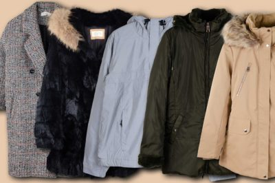 Tendencia de chaquetas y abrigos de mujer 2020 2021
