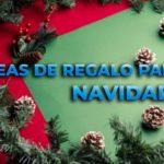 Ideas de regalo para Navidad I