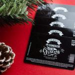 El comercio de Ourense Centro premia tus compras esta Navidad