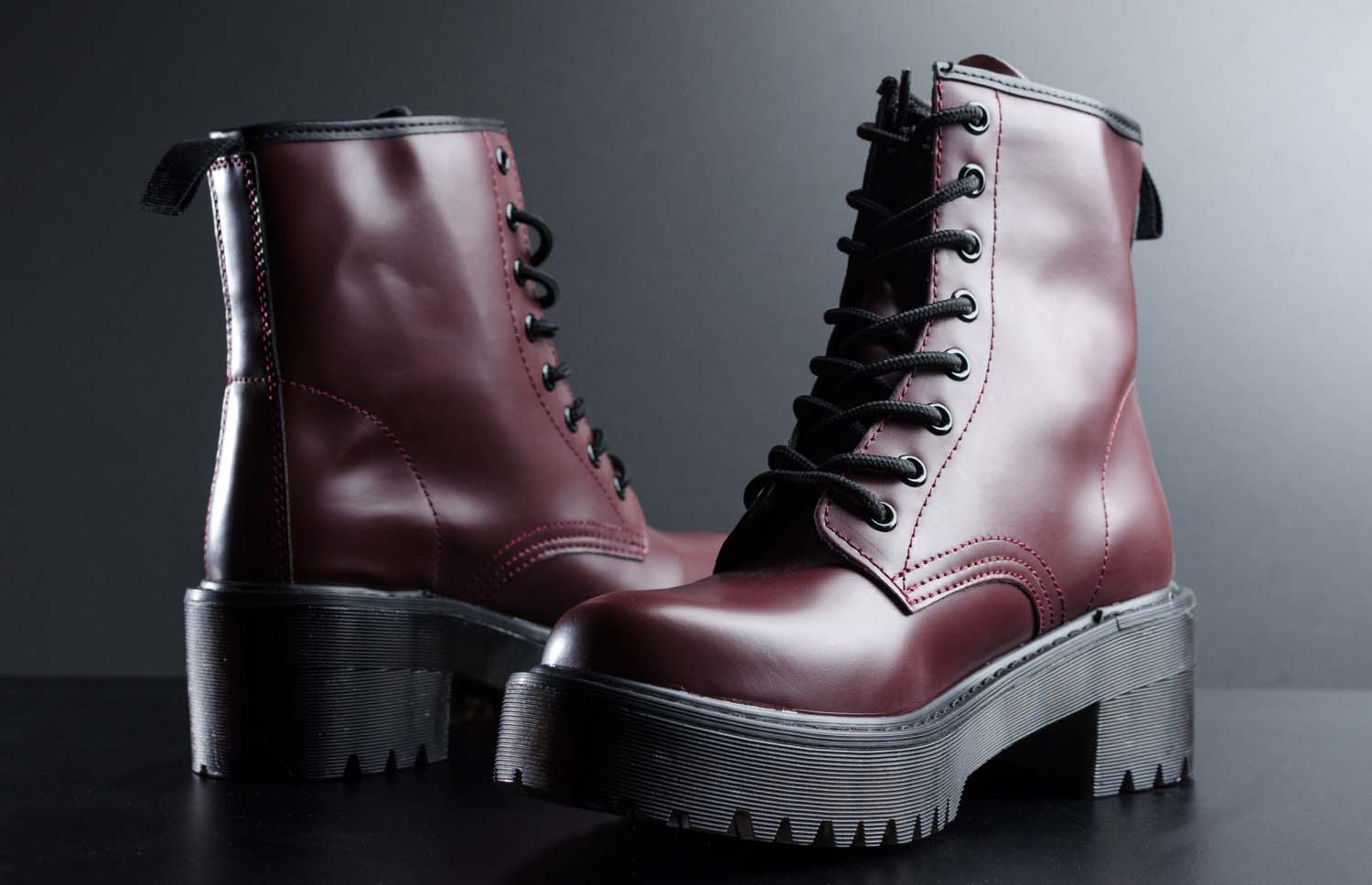 botas hombre mujer dr martens don bolso -1