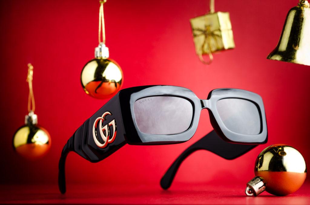 gafa de sol Gucci Optica Diagonal regalo navidad-5
