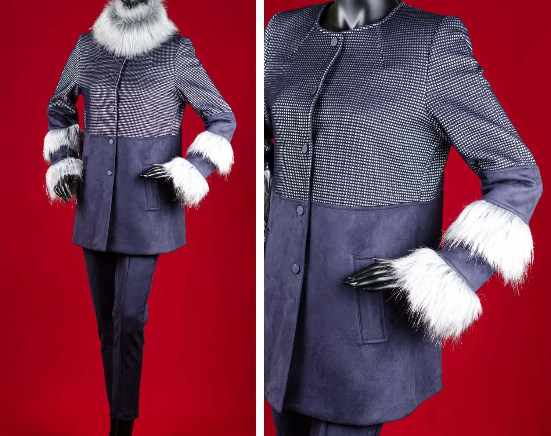 vestido fin de año Pilar Tilve Carola