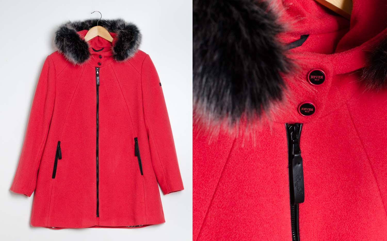 abrigo rojo mujer rever mile rebajas pilar tilve-1