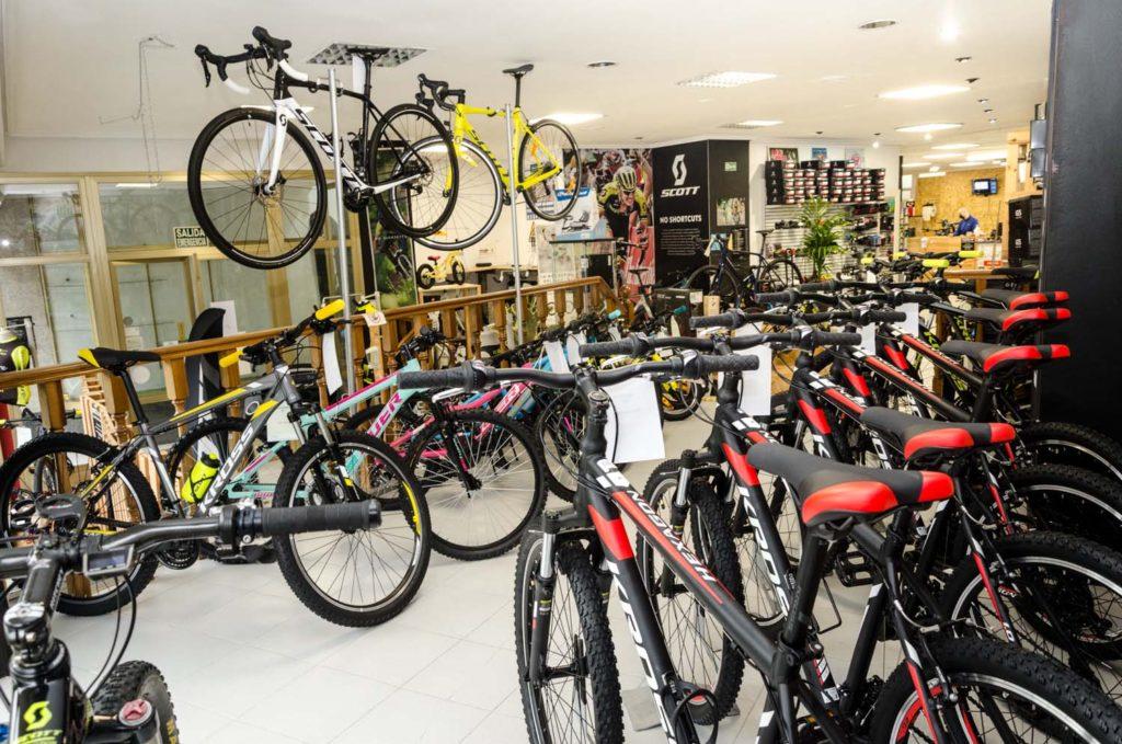 Ciclos moure taller reparacion de bicicletas-2