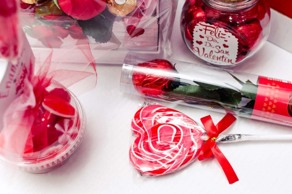 regalos de san valentin ourense corazones