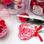 Celebra San Valentín por todo lo alto con flores, dulces y vinos