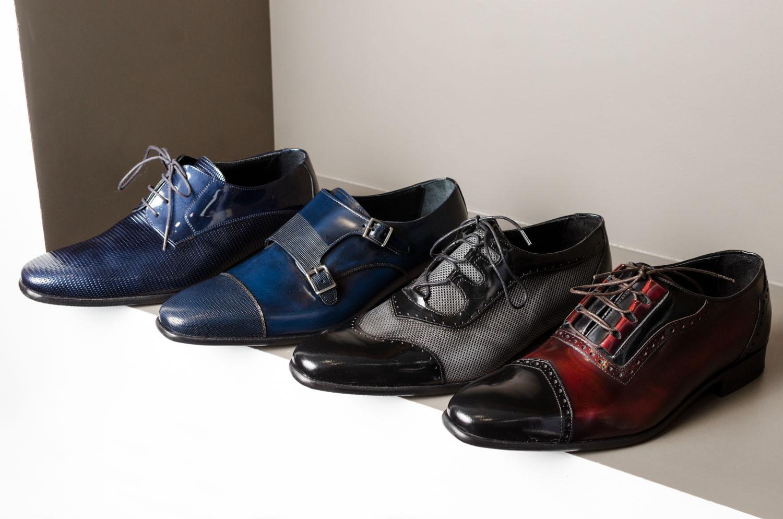 zapatos elegantes para traje de novio Marco Valenti-7
