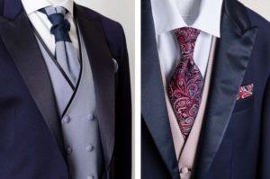 Tendencias del 2021 en trajes de ceremonia para hombre