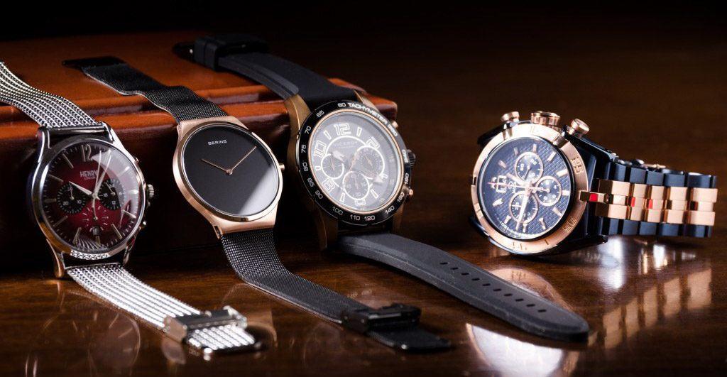 Comprar Relojes para caballero online
