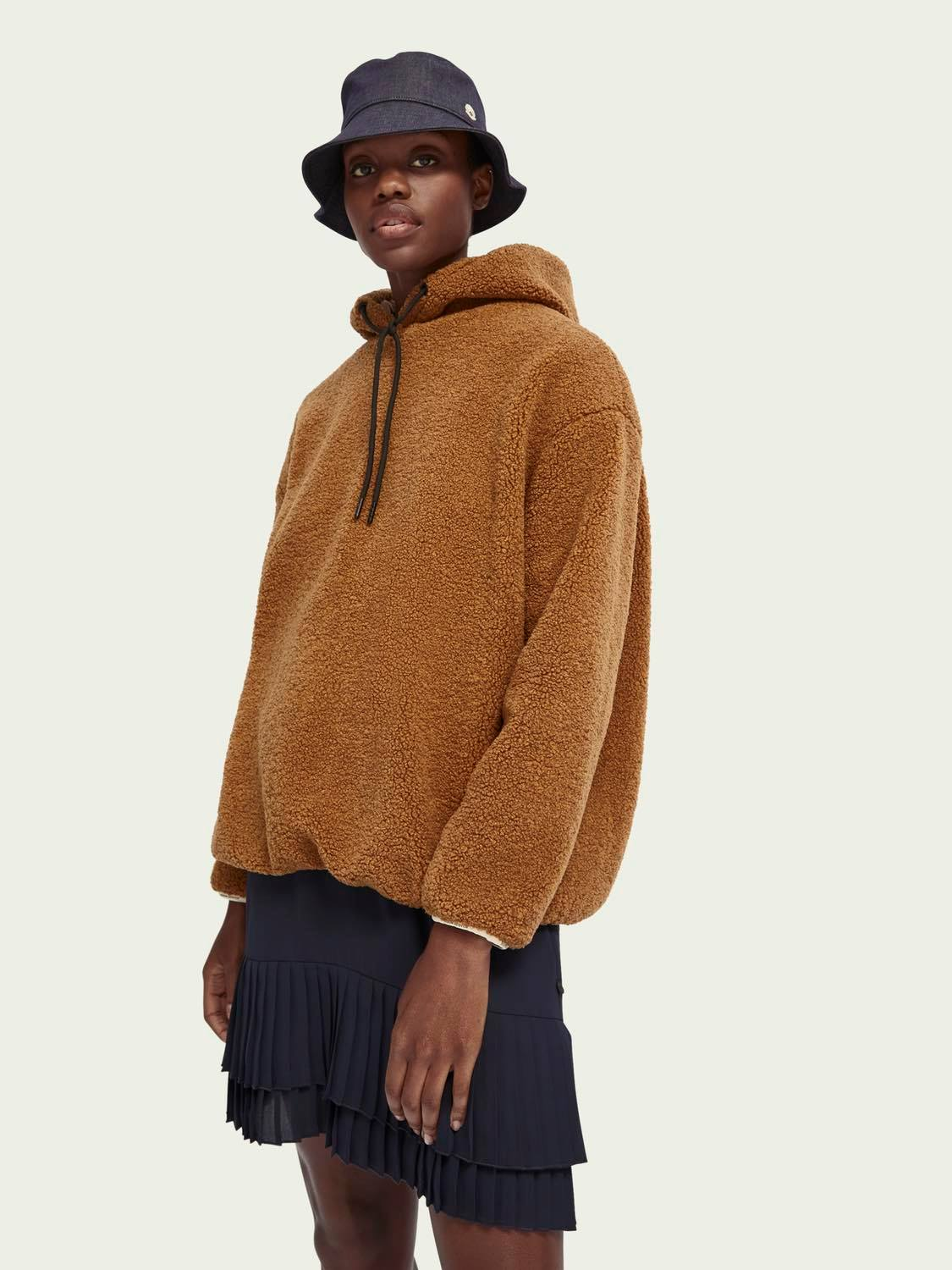 Sudadera Maison Scotch