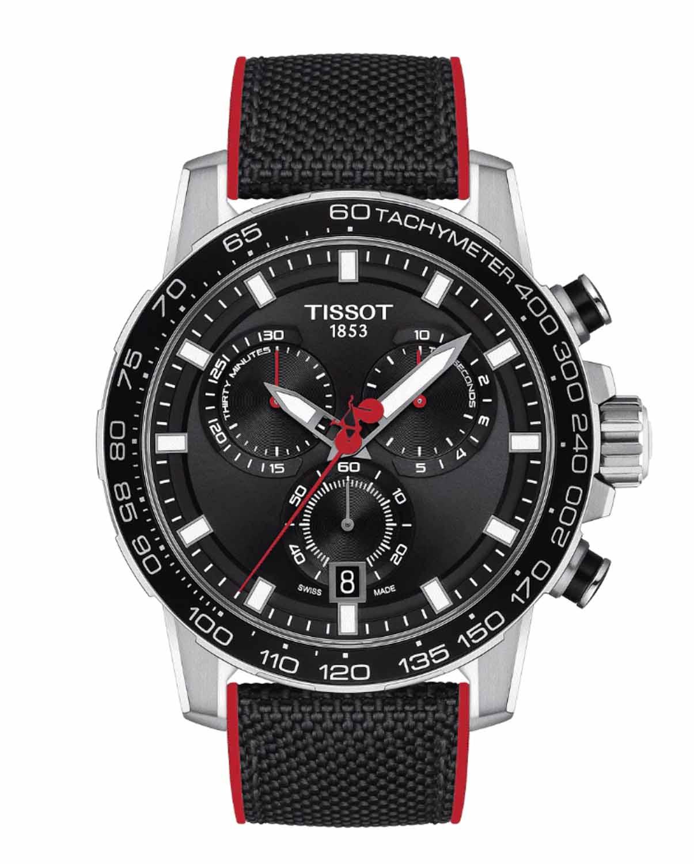 Tissot Supersport Chrono Vuelta Special Edition