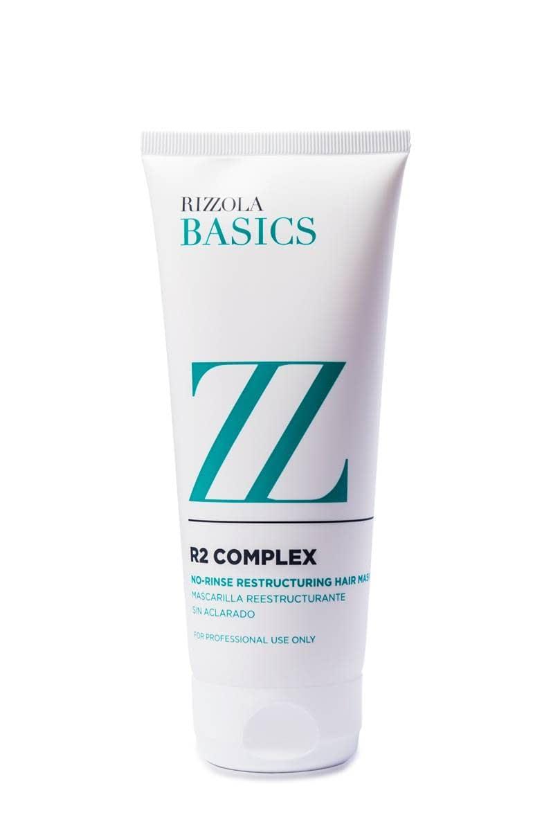 Mascarilla Capilar R2 Complex 200 ML Rizzola