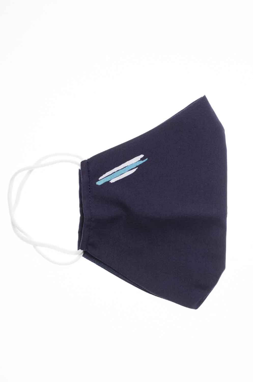 Mascarilla infantil higiénica reutilizable bandera Galicia