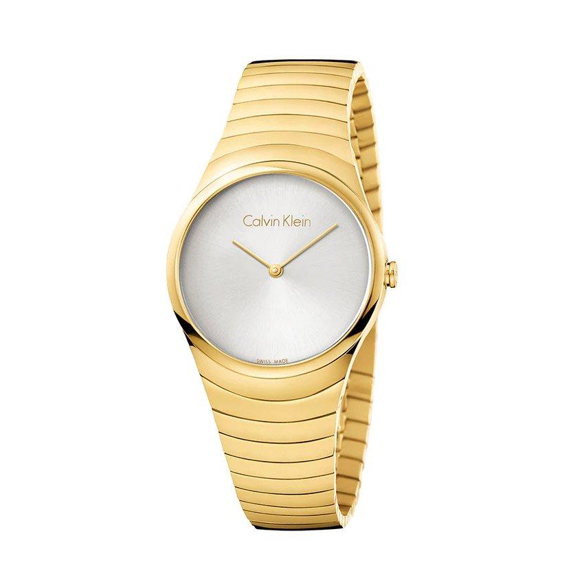 Calvin Reloj Reloj Whirl Klein Klein Mujer Calvin PZuXik