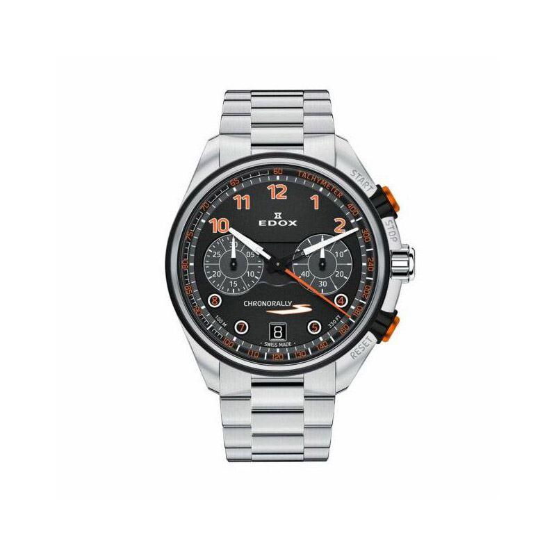 Reloj Edox CHRONORALLY S