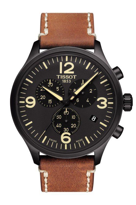 Reloj Tissot CHRONO XL Hombre