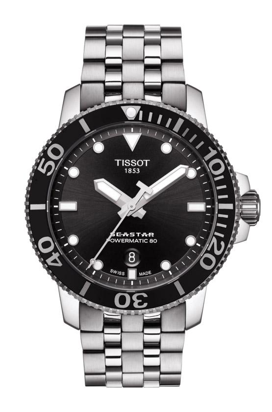 Reloj Tissot SEASTAR 1000 AUTOMATIC
