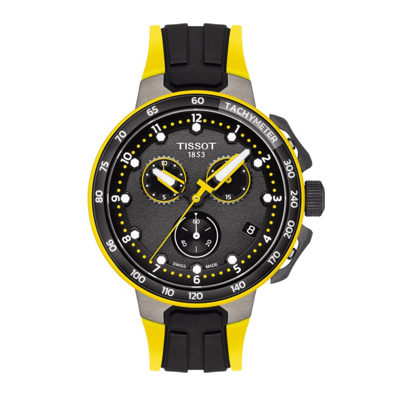 Reloj Tissot T-RACE Cycling Tour France 2019 Special Edition