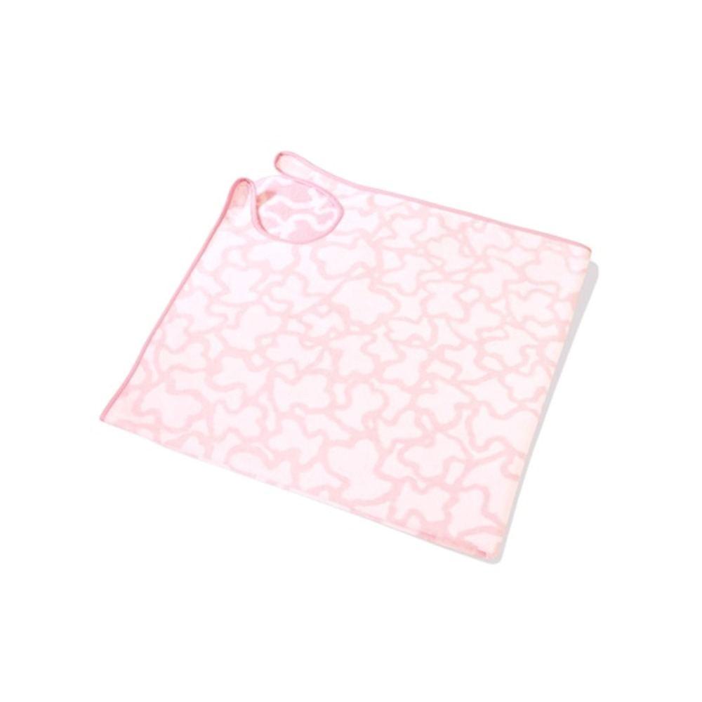 Toalla Tous Baby rosa