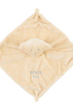Dou-Dou oso Tous Baby Bear Beige