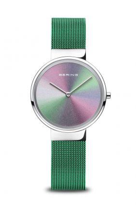 Bering Reloj Aniversario de mujer con esfera multicolor 10X31-Anniversary1