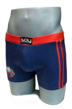 comprar bóxers Informales y Divertidos Soy Underwear 181635 39MAR