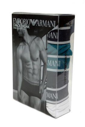 Pack de Calzoncillos Emporio Armani para regalar