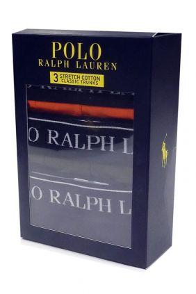 Comprar Pack 3 calzoncillos Polo Ralph Lauren VNN Originales