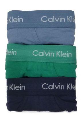 Comprar Packs de Slips Calvin Klein colores Originales