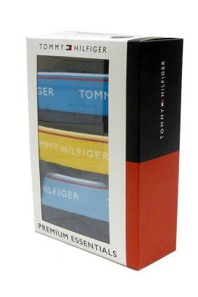 Comprar Pack de 3 Slips Tommy Hilfiger Online Originales