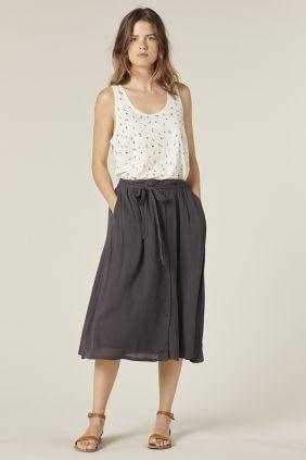 Falda Midi Harris Wilson Desilia Skirt