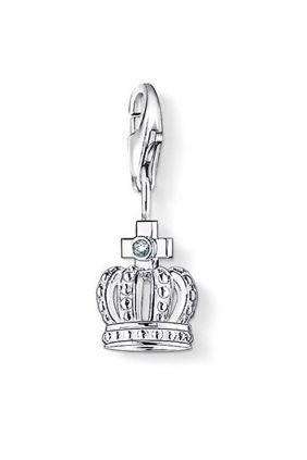 Comprar Abalorio / Charm Crown con brillante Thomas Sabo