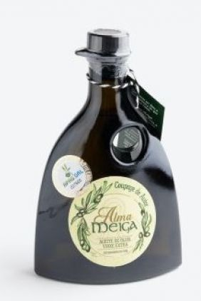 Comprar Aceite gallego Alma Meiga 100% de Ourense