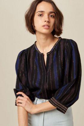 Comprar Blusa Mujer Sessún Kimidhya Aurostripes online