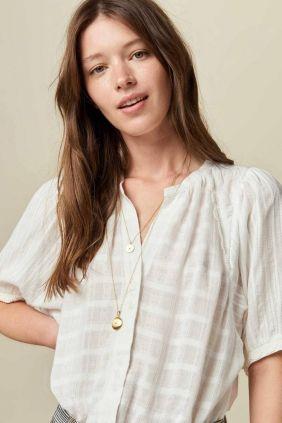 Comprar Blusa Mujer Sessún Kiminzo Guérande