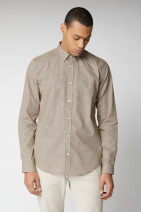 Comprar Camisa Ben Sheman Dijon Online