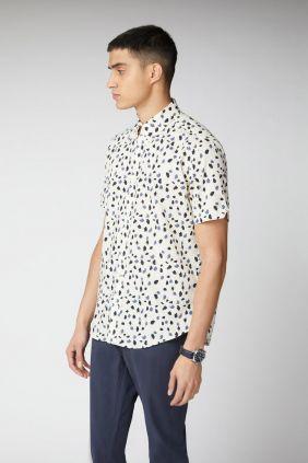 Comprar online Camisa Ben Sherman Handpaintedm