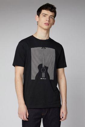 Comprar online Camiseta Ben Sherman Pinbar tee