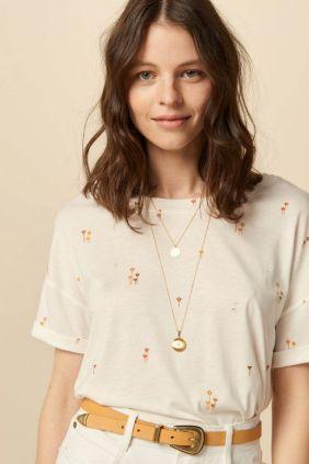 Comprar Online Camiseta Mujer Sessùn Aleria