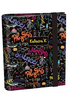 Comprar Carpeblock a4 4a katacrak maths multicolor