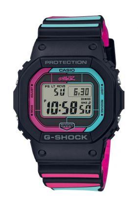 Casio G-Shock GW-B5600GZ-1ER GORILLAZ Limited Edition
