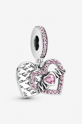 Charm Colgante Todo mi amor Pandora